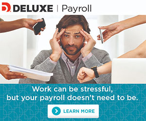 Delux PAYweb is now Deluxe Payroll