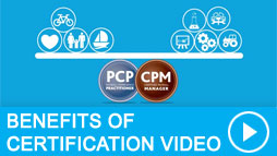 Benefits of Certification video